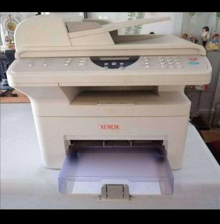 Fotocopiadora / Impressora / Fax