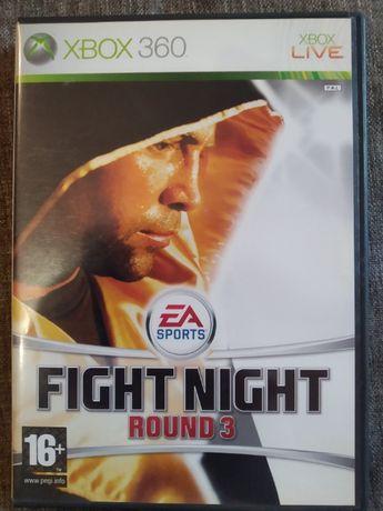 Fight Night Round 3 - Xbox 360 - Stan IDEALNY