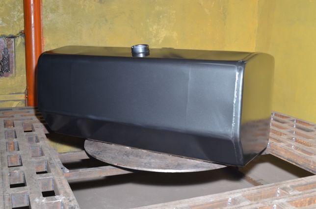 Топливные баки изготовим DAF, MAN, Renault, Scania, Mercedes-Benz