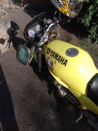Yamaha XJ 600 sprzedam lub zamienię