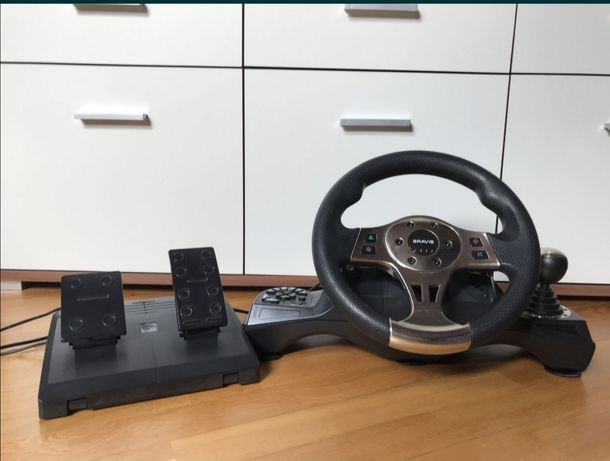 Продам в отличном состоянии руль
