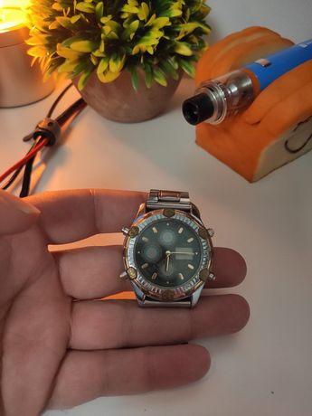 Relógio Vintage Seiko v083 , 8010 , r1