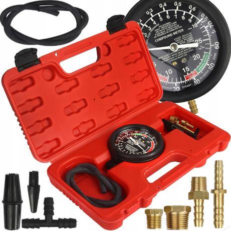 Tester podciśnienia 0-1 kg/cm2 MIERNIK POMIARU Ciśnienia/podciśnienia