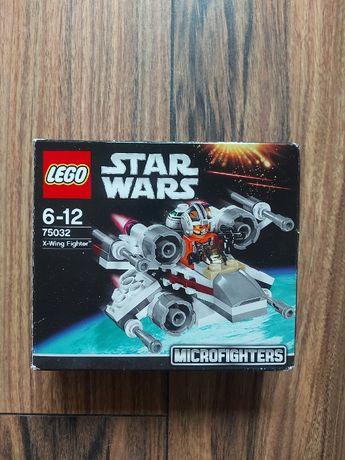 Klocki Lego Star Wars 75032 i 75034