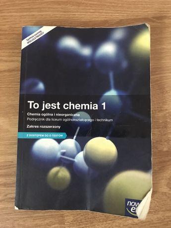 Podręcznik do chemii liceum