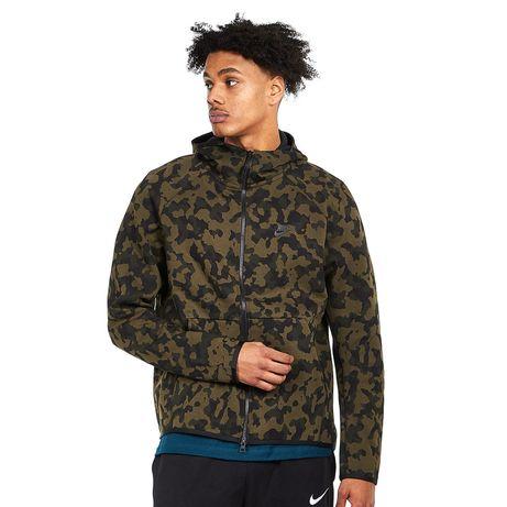 Худи Nike Tech Fleece Full Zip оригинал р.SML
