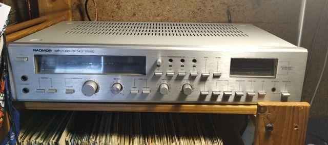 Radmor 5412 amplituner