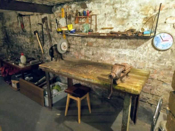 Warsztat schowek magazyn piwnica lokal 11 m2