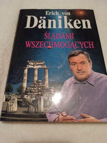 Śladami Wszechmogacych -Daniken