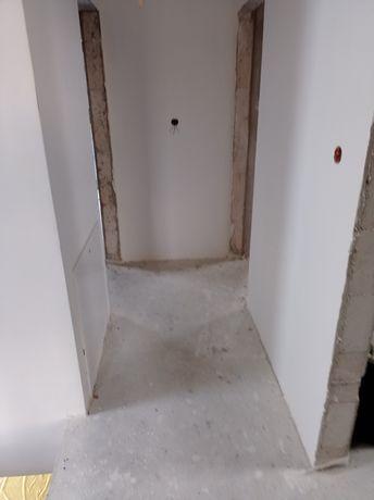 Tynki tradycyjne cementowo-wapienne