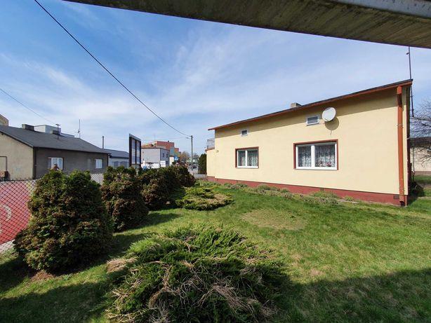 Sprzedam dom z działką w atrakcyjnej lokalizacji w centrum Bełchatowa