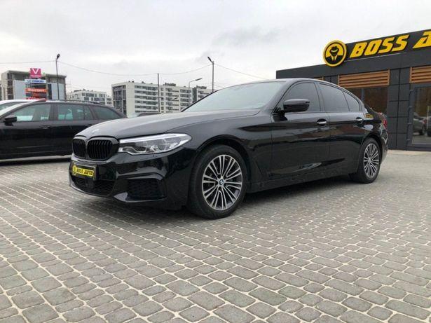 BMW 540 XDRIVE 2018