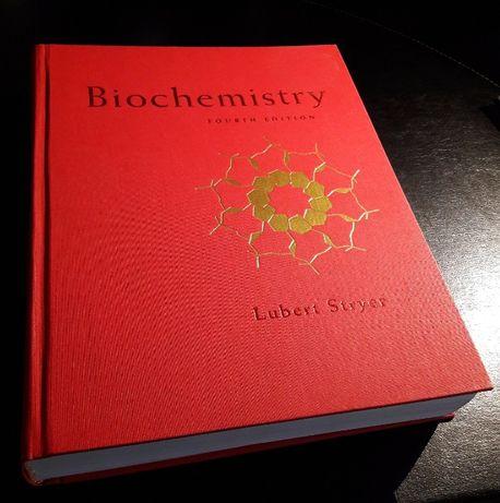 Livros universitários - bioquímica, química, termodinâmica
