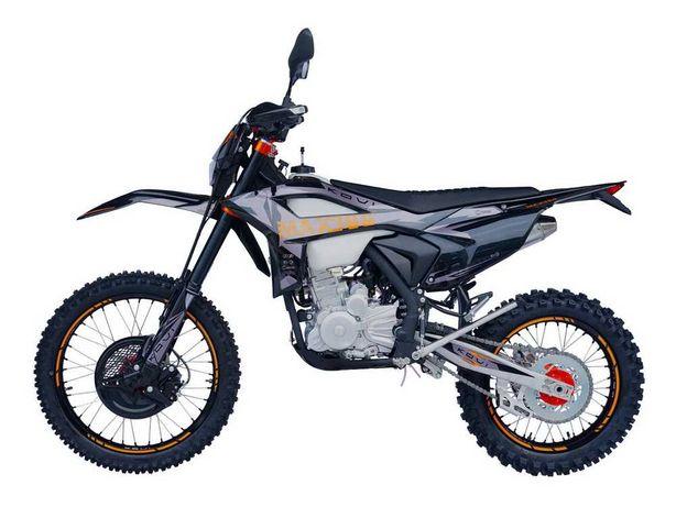 Мотоцикл KOVI MAX 300