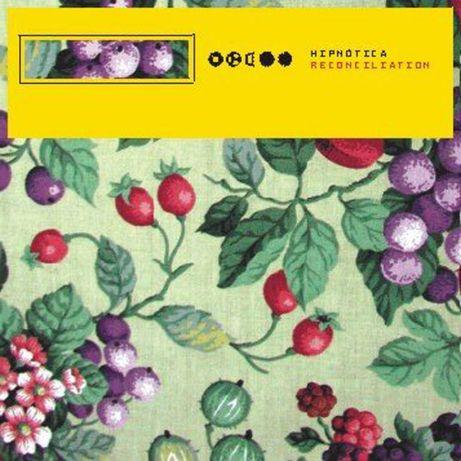 CD Hipnótica - Reconciliation