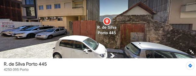 Terreno para construção, Porto