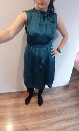 Nowa sukienka orsay 40