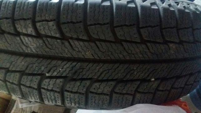 Michelin X-Ice Зима R14
