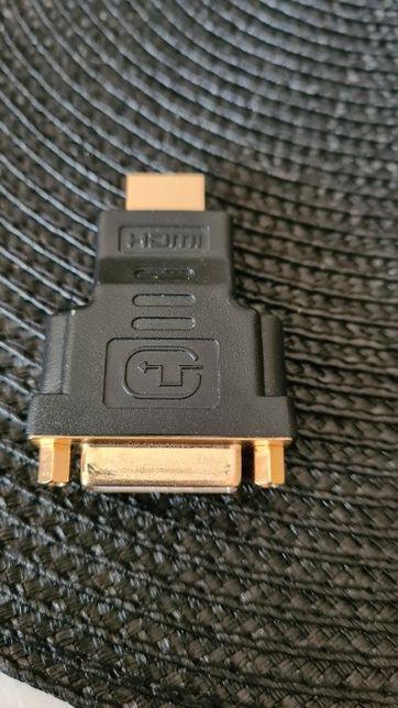 Adapter DVI - HDMI