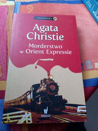 """""""Morderstwo w Orient Expressie"""""""