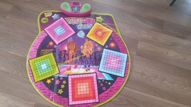 Mata muzyczna Dance Mixer Playmat