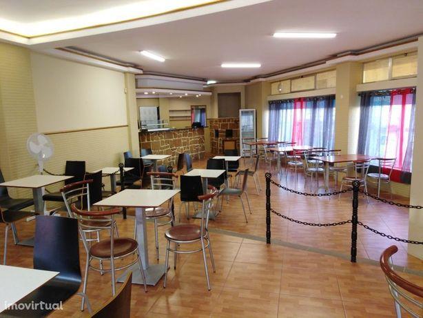 Café Snack Bar c/ Esplanada Ermesinde