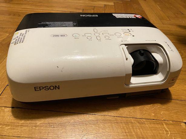 Проектор Epson EB-S62