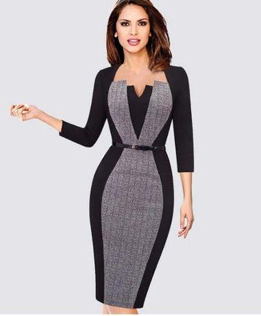 Продам новое женское платье за 1500 рублей.