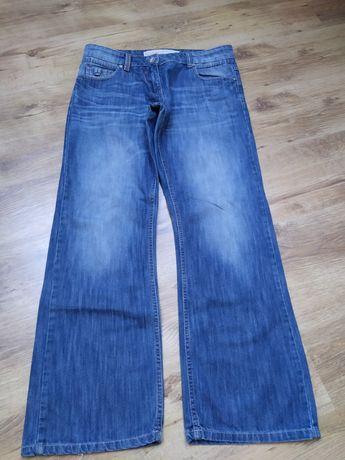 Spodnie dżinsowe roz 40