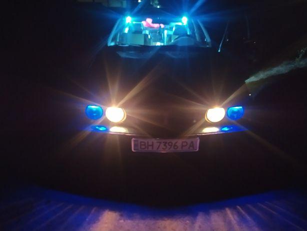 BMW E34 m50b20 продам