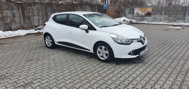 Renault Clio IV 2013 r. VAT 1  zamiana