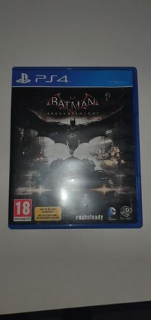 Batman arkham knight pl ps4 playstation4