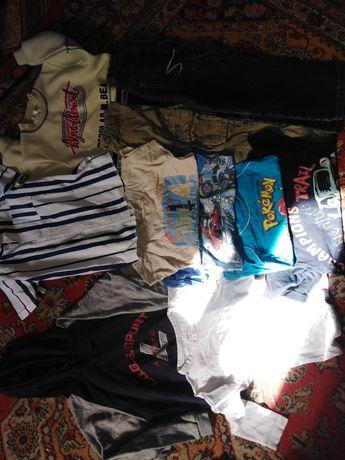 Одежда на ребёнка