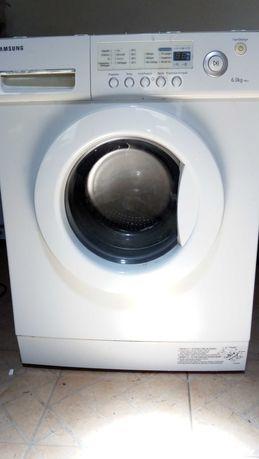 Maquina lavar Samsung