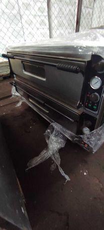 Печь электрическая для пиццы бу PRISMAFOOD X66 пицца печь б/у для кафе