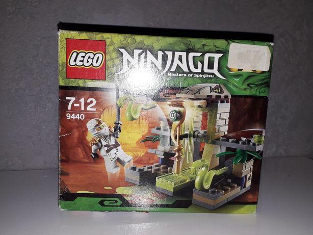 Lego ninjago 9440