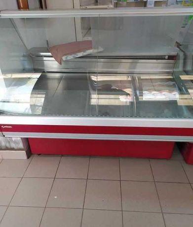 Продам холодильную витрину NORD.