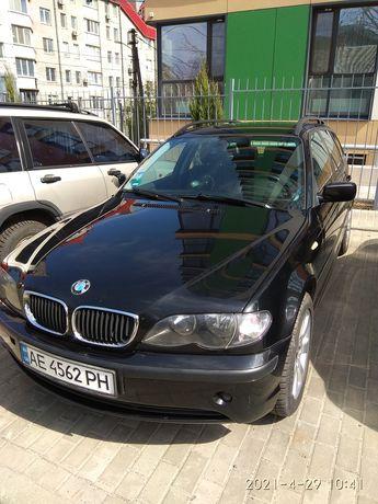 BMW 316 i E - 46