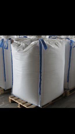 Worki Big Bag Bagi 95/95/160 BigBag 1500kg Najmocniejsze BigBagi w PL