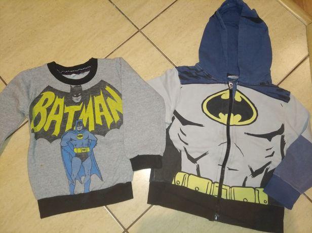 Bluzy Batman