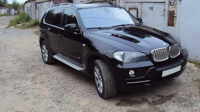 Разборка BMW X5 E70 Четверть Лонжерон Порог БМВ Х5 Е70 Чверть Поріг