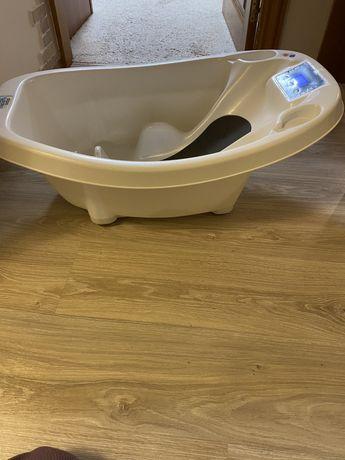 Детская ванночка aqua scale