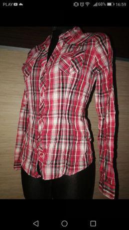 Fishbone koszula S