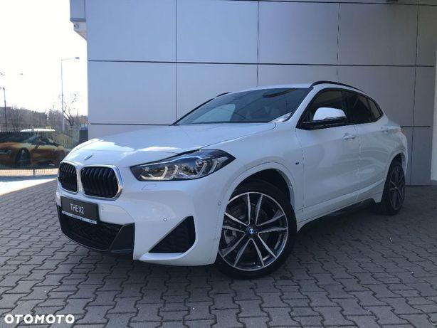 BMW X2 BMW Gazda Group Dąbrowa Górnicza aleja Józefa Piłsudskiego 17