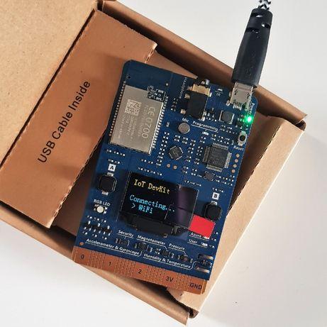 Płytka rozwojowa Azure MXChip IoT DevKit AZ3166