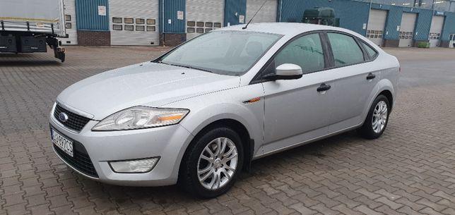 FORD MONDEO TDCi* Sedan* HAK* 6-Biegów* Bluetooth+TEL* Możliwa ZAMIANA