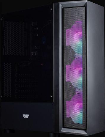 Ігровий комп'ютер VERSUM Crusader v1.0 | Ryzen 3 1200 | GTX1050Ti