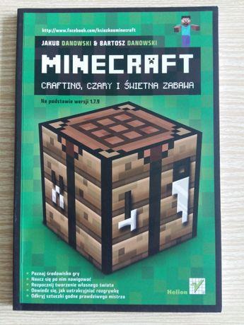 Minecraft - Cerafting, czary i świetna zabawa