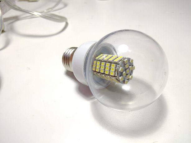 Lâmpadas LED tipo balão NOVAS
