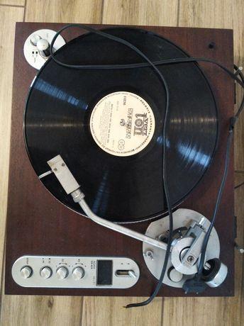 Gramofon. adapter. Adam GS. 424
